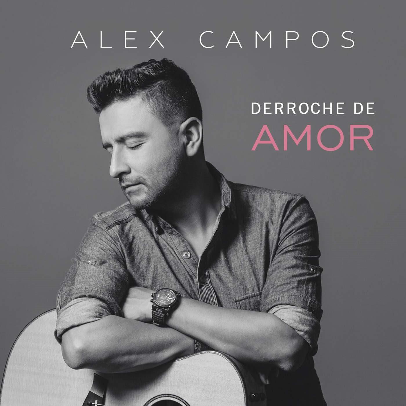 Alex Campos - El poeta - Descarga - Free - mp3 - Download