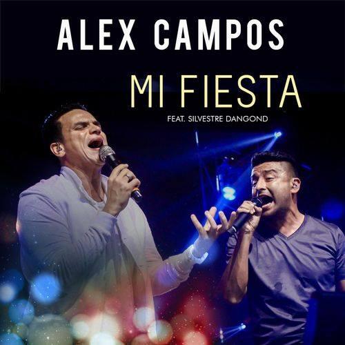 Descargar Mp3 de Alli Esta El Alex Campos gratis - 5:14