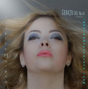 Annette moreno musica cristiana for Annette moreno y jardin