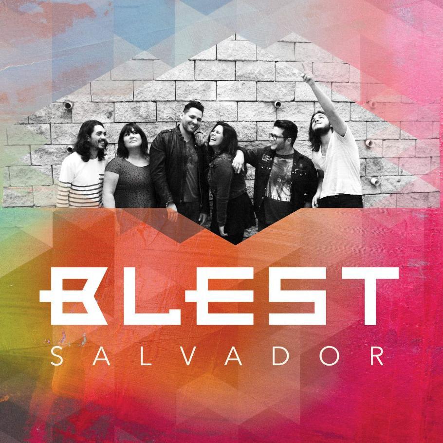 musica cristiana por blest