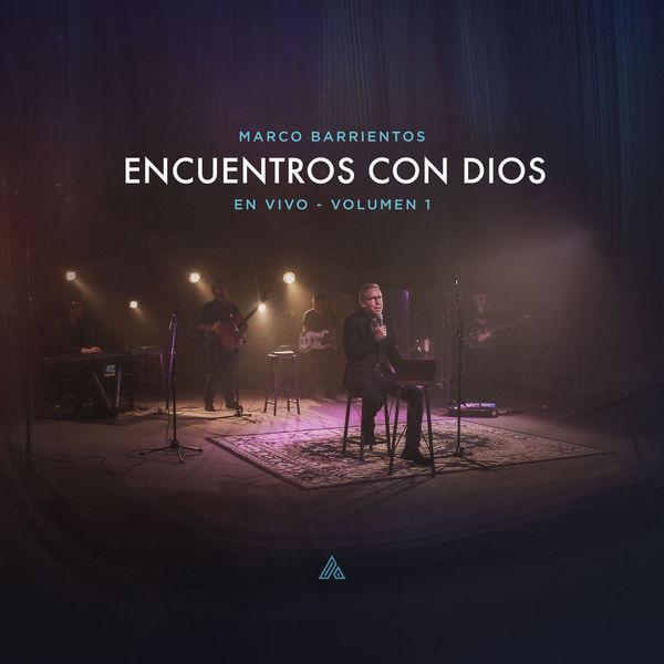 Musica Cristiana de Marco Barrientos