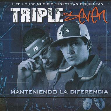 Triple seven manteniendo la diferencia mp3 download