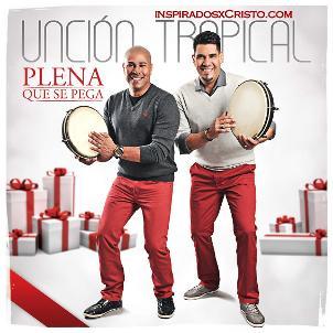 musica cristiana en merengue: